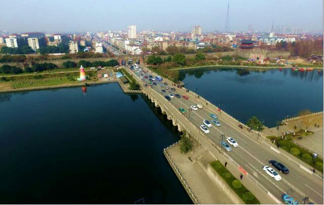 辉映荆州盛世 保利奏响城市发展最强音