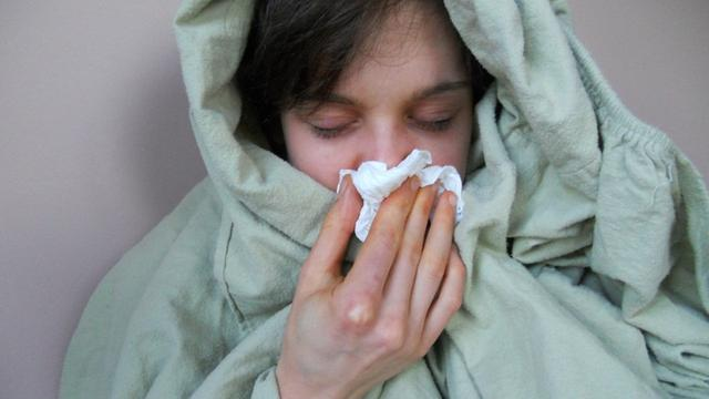 """流感高發期間,留心甲狀腺""""感冒""""!"""