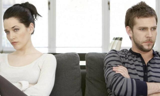 遭遇瞭伴侶的冷暴力,我應該怎麼辦?