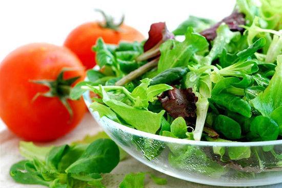 註意瞭:多吃綠葉蔬菜或可延緩認知衰退