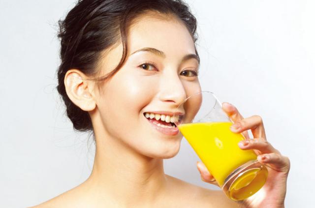 女人吃什麼排毒養顏 吃這些讓你越來越靚