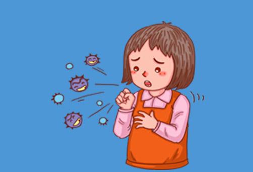 早用药,早预防,别让发烧惹大患