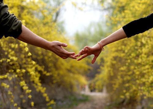 情人節幸福秘籍:歡慶過去對他表達感激