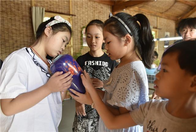香河:非遗体验度假期