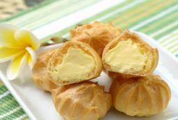皇后印象烘焙  美食倡导乐活主义