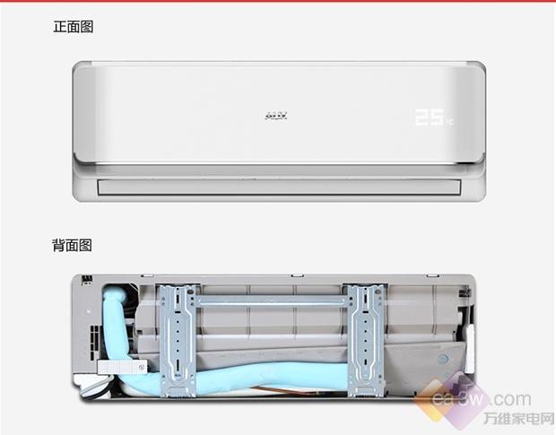 挂式空调怎样清洗_挂机空调怎么清洗过滤网