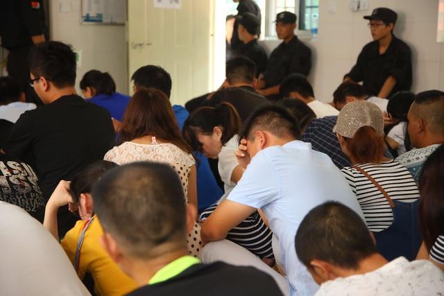 河南郑州传销 郑州传销大排查:控制130余人 有七旬老人参与