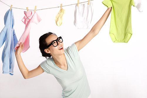 夏日節能小妙招 洗衣機如何更省水