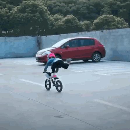 在郑州,风靡欧洲的平衡车怎么玩?