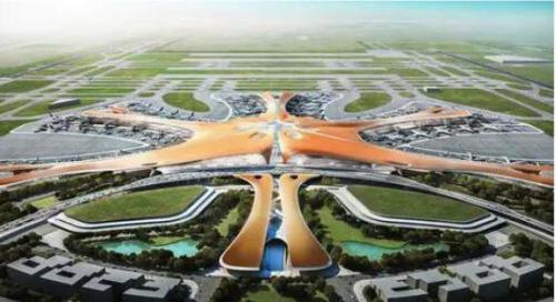 環京發展再提速 涿州喜迎開年第一波利好