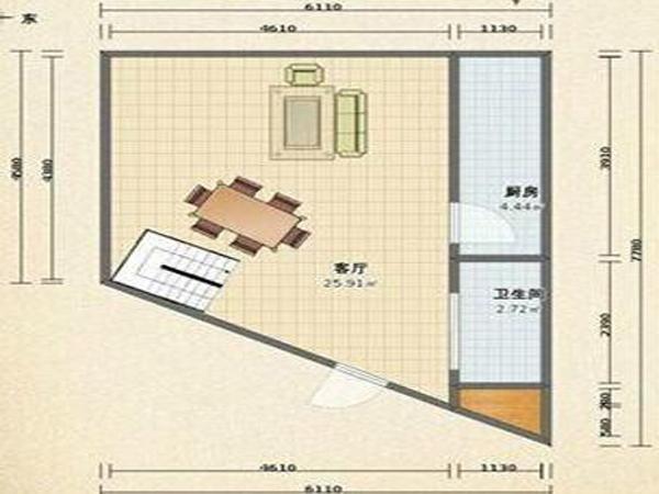罗比住宅立面图_赖特罗比住宅平面图_平面设计图