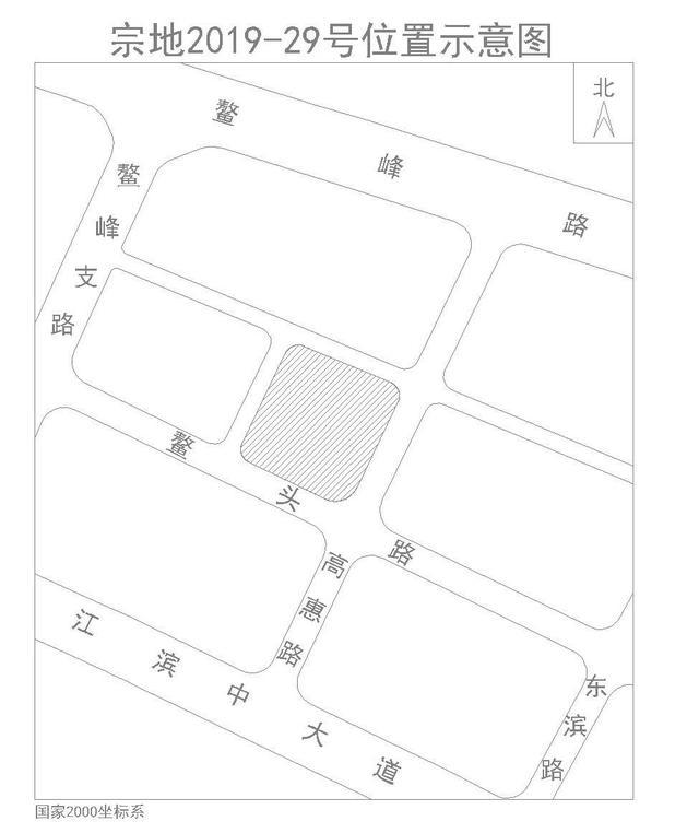 企鹅前线|福州城区第四场土拍落幕!九幅热土全部成功出让!