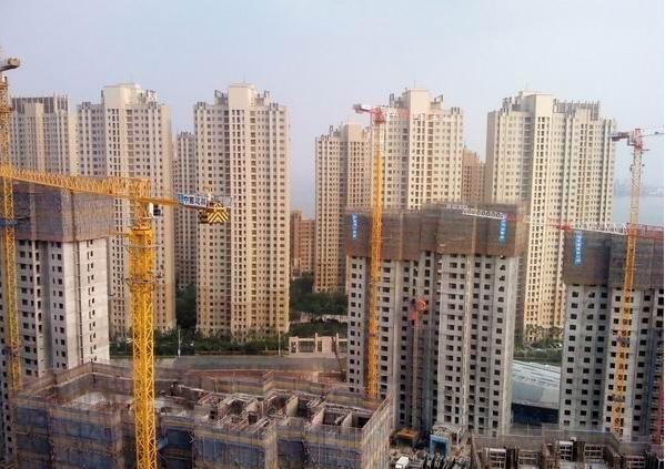 房地產市場亂象當嚴治