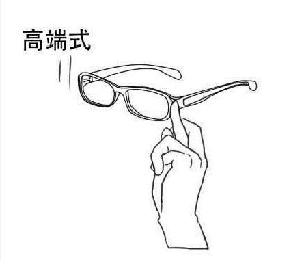 2014土豪春晚下载_【吐槽+】手推眼镜用土豪式可还行?_地方站_腾讯网