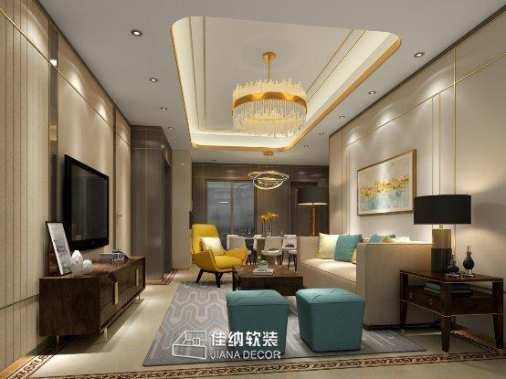 上海软装公司哪家好?