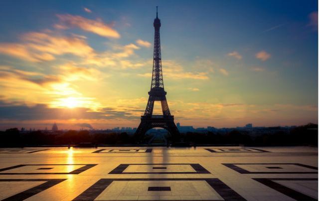 世界各国标志性建筑_世界各国地标性的建筑 你知道多少呐_大辽网_腾讯网