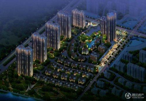 项目位置:如东县掘港镇泰山路东升高尔夫球场东侧 售楼地址: 如东县
