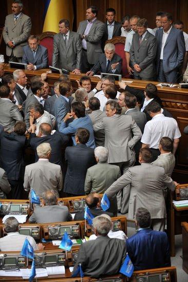 乌克兰露天浴场_组图乌克兰议会发生两党派互殴事件图片,暗黑西游记 http://www ...