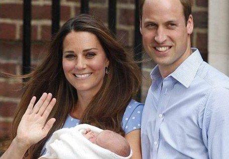 英国王子威廉_英国威廉王子为儿子选定婴儿房被传曾闹鬼(图)_新闻_腾讯网