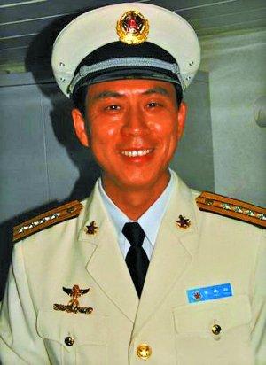 航母舰长_媒体称我国首艘航母舰长将从飞行员舰长中选拔_新闻_腾讯网