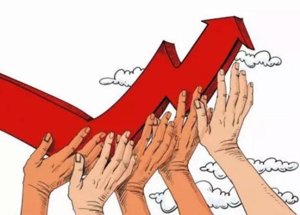 八只股票的每日概览: 大盘持续下跌的信号是什么?春季报价可能会打开!