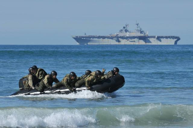 专家:日本离岛新战略让东海难安宁 中国要警惕