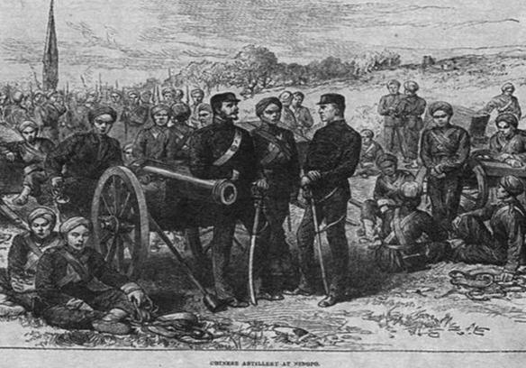 金一南看甲午之战:战争是对中日实力全面检验