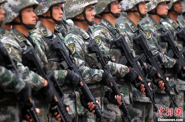 中国将加强军队干部选拔任用工作监督管理