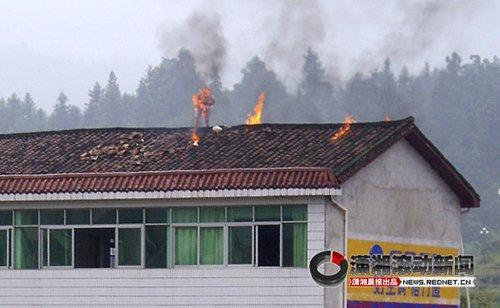 江西处理宜黄县强拆事件 书记县长被立案调查