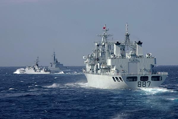 美调查:绝大多数中国人认为解放军能打垮美国