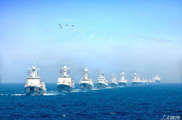 专家:中国宣布南海断续线是中国抗战胜利成果
