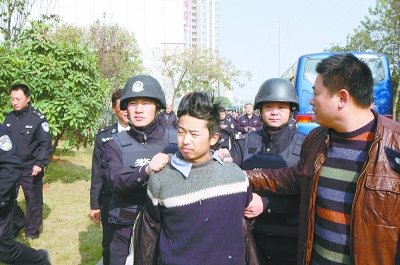 武汉爆炸案最新案情披露:15个日夜较量步步惊心