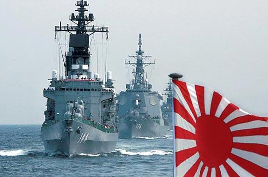 日本军事_军事专家称日防卫白皮书像给中国下挑战书