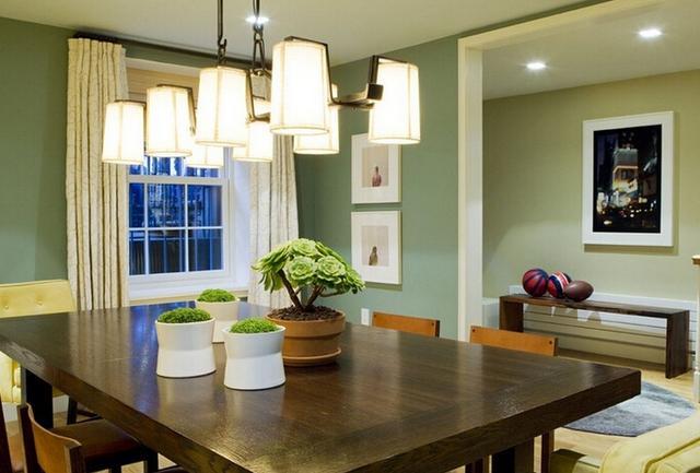 空間照明設計方案 營造情調家居氛圍