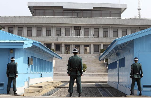 韓敦促朝鮮停止暗號廣播 指其手法老套動機不純