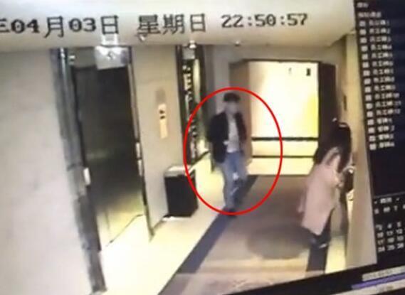 北京警方通報女子酒店遇襲事件 涉案男子被抓獲