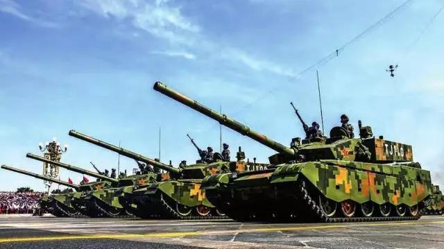 【6upoker】解放军70个步兵军如何一步步变成18个集团军