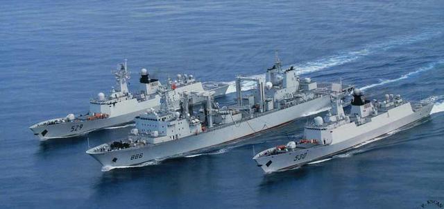 军事资讯_海军 航母 舰 军事 640_301