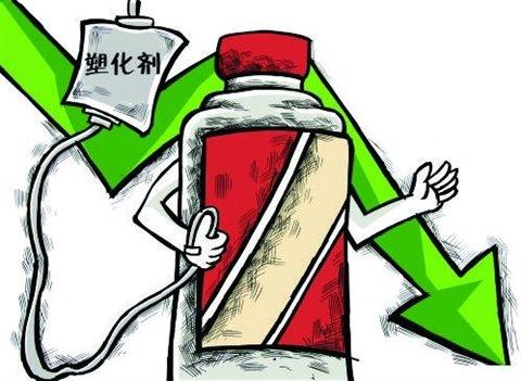 白酒塑化剂新标准_白酒塑化剂新标准将出台 含量指标将放宽_新闻_腾讯网