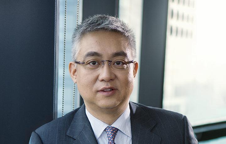 首席执行官_张懿宸,中信资本控股有限公司董事长兼首席执行官