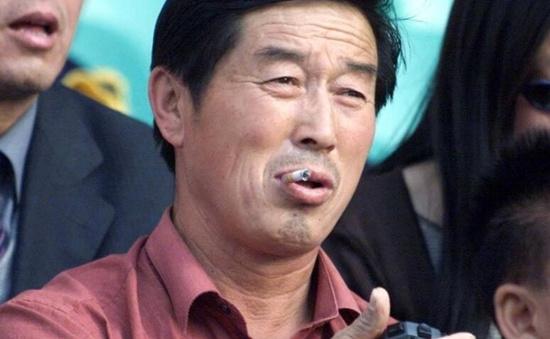 馬 俊仁コーチ : 薬物は当たり前...
