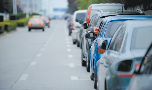 关于堵车,那些你们避而不谈的事才是关键
