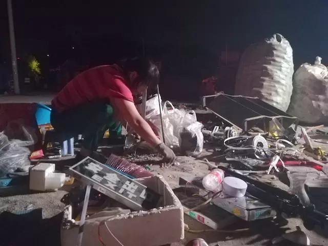 拾荒业对源头减量和垃圾分类的实际贡献不能过分夸大
