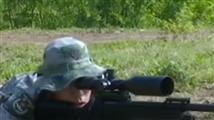 揭秘中国顶级高精狙击步枪:狙击手训练细节曝光