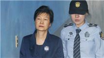 """朴槿惠和三星""""太子""""迎终审宣判 法院允许现场直播"""