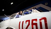"""四代28人,工龄累计700年,这个""""航空世家""""见证了国防奇迹"""