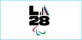2028洛杉矶残奥会