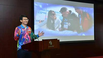 """北京w88下载会赛会志愿者报名人数持续增长受到各界关注 多个""""第一""""产生"""