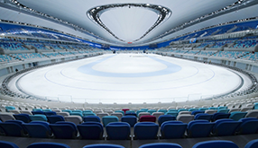 北京:w88下载场馆将充分考虑赛后面向大众开放使用和参观