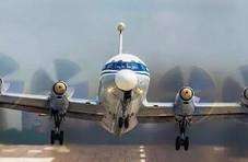 """""""星战飞机"""",俄罗斯核战空中指挥所升级"""